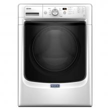 Maytag MHW3505FW - Front Load Washer with Steam for Stains Option and PowerWash® System - 4.3 cu.