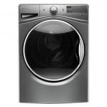 Whirlpool WFW85HEFC - 4.5 cu. ft. Front Load Washer with TumbleFresh?