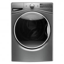Whirlpool WFW90HEFC - 4.5 cu. ft. Front Load Washer with 12-Hour FanFresh®