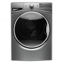 Whirlpool WFW9290FC - 4.2 cu. ft. Front Load Washer with Closet-Depth