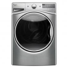 Whirlpool WFW92HEFU - 4.5 cu. ft. Front Load Washer with Load & Go? Bulk